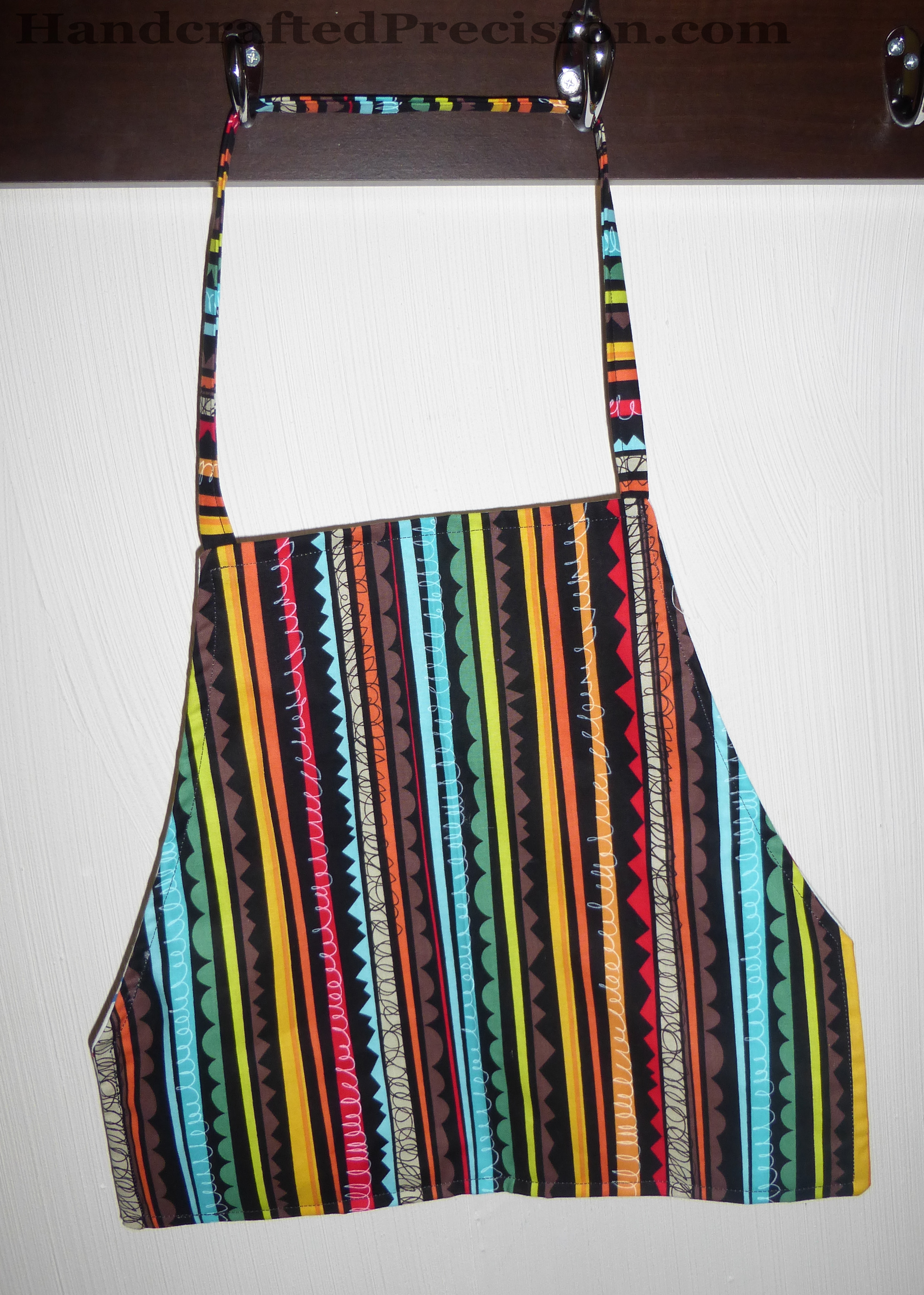 Apron Front HP