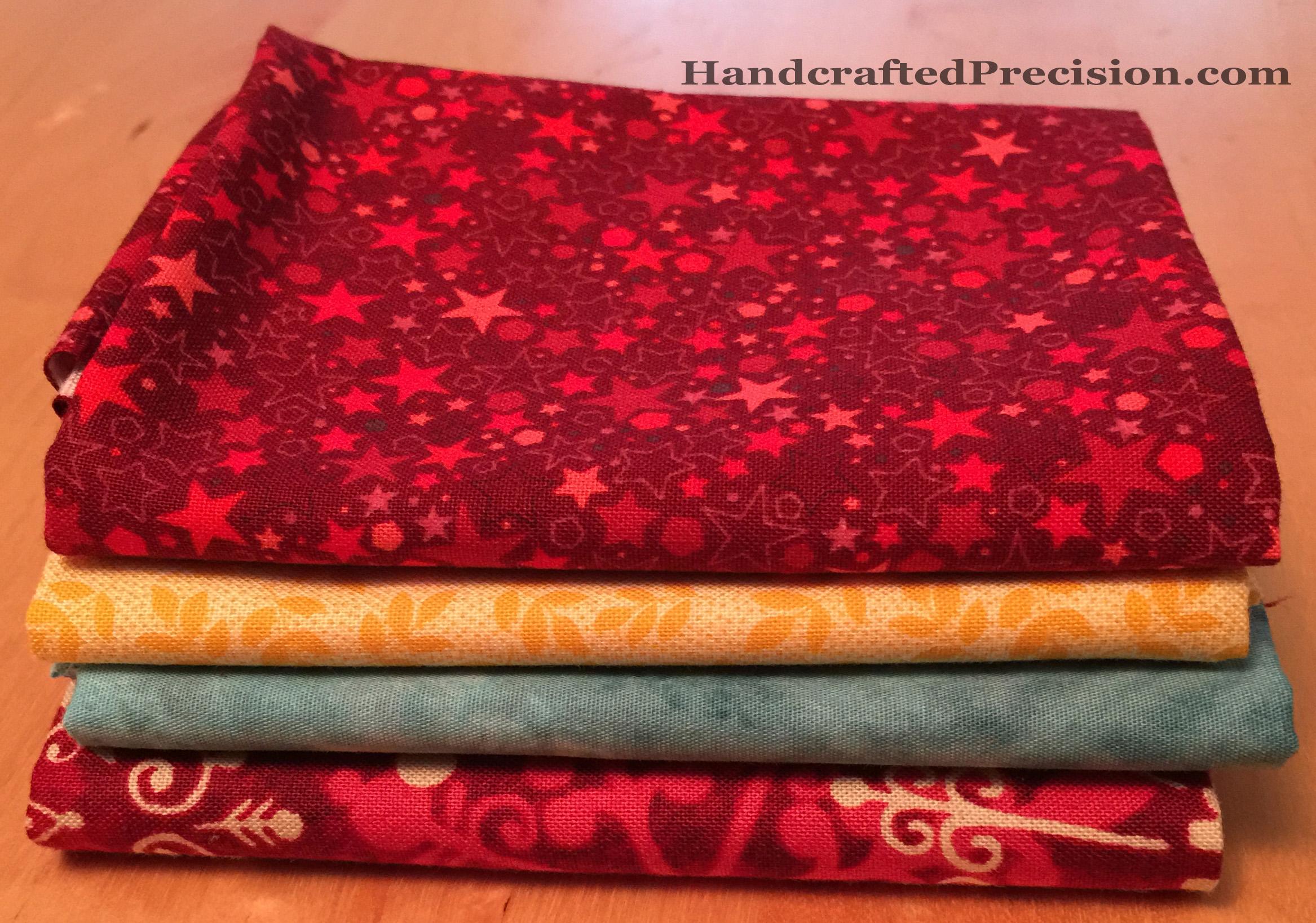 Sec's Fabrics HP