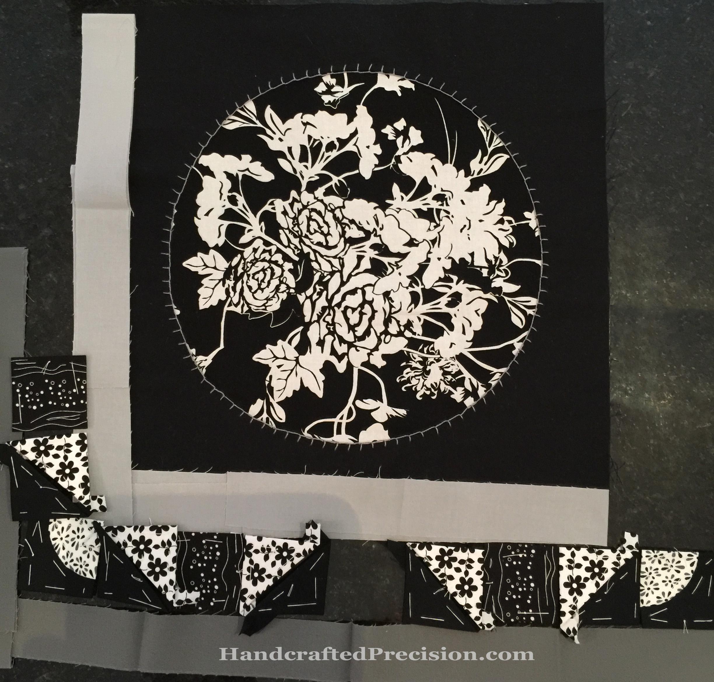 Flower Medallion HP